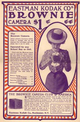 brownie-camera-ad-duke-university-collection1