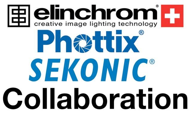 Elinchrom, Photix & Seckonic Band Together