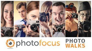 Join Photofocus On Our National Photo Walk Tour