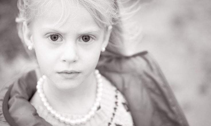 Lumix GH4, 42.5mm f/1.2mm lens, f/1.2, 1/100s, ISO 800. Get real impact by getting closer to your subject. This picture would be lost without the detail in those eyes.