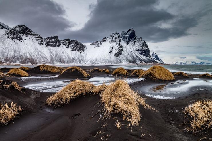 Duggan Iceland