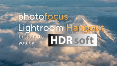 Lightroom Hangout: Deck the Halls with Lightroom Tips