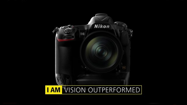 Nikon Introduces the new Flagship D5 and D500 Cameras at CES