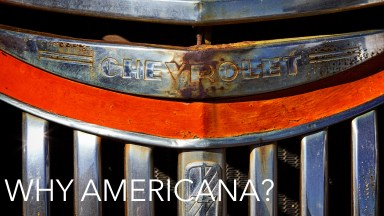 "Announcing ""Americana Photography"" A New E-Book By Scott Bourne"