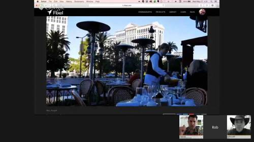 Diving into Cinemagraphs with Rob Knight