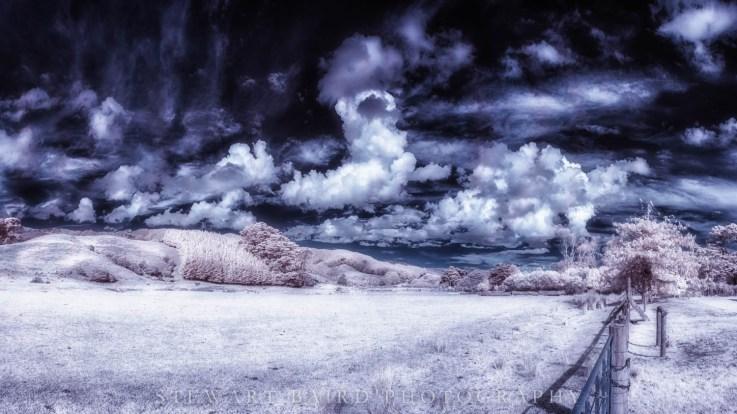 Clouds All Over by Stewart Baird