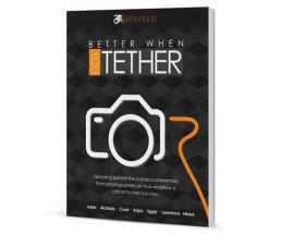 tetherbook