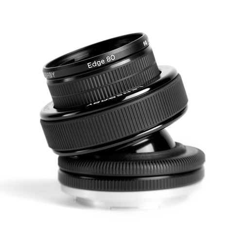 Composer Pro body with Edge 50 Optic. If you have this, you can drop the Twist 60 into, no matter the camera mount the body is designed to fit.