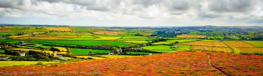 Farms, Cornwall-1