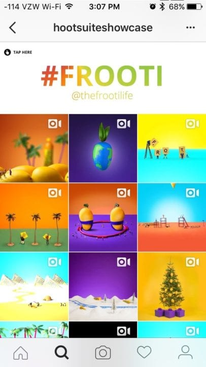 Instagram Grids-- Hot or Not? | Photofocus