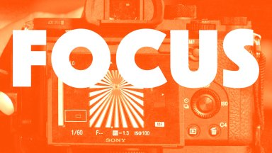 How to Manually Focus a Lens