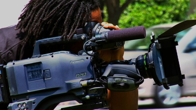When Should You use a Traditional Video Camera Instead of a DSLR?