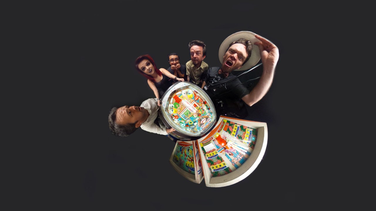 Little Planet Pinball