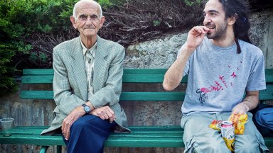 "Photographer of the Day: Manol Z. Manolov ""The Odd Couple"""