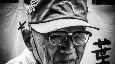 "Photographer of the Day: Nick Pemberton ""Preying Mantis"""