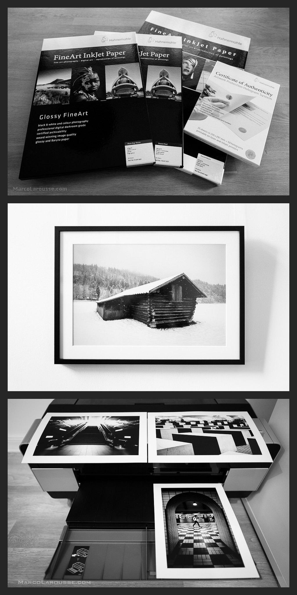 Photofocus Inspiration Printing Show