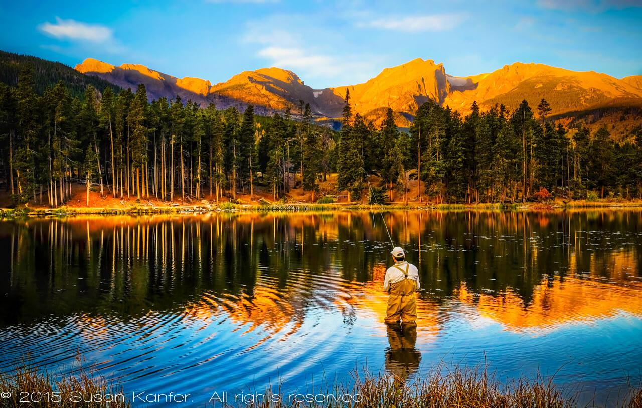 Rocky Mountain National Park — a picture-perfect autumn destination | Photofocus