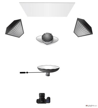 3-light-set-up