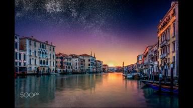 Photographer of the Day: Francesco Cimato