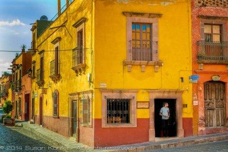 San-Miguel-de-Allende-Street