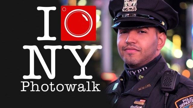 Photofocus Photowalk - NYC!