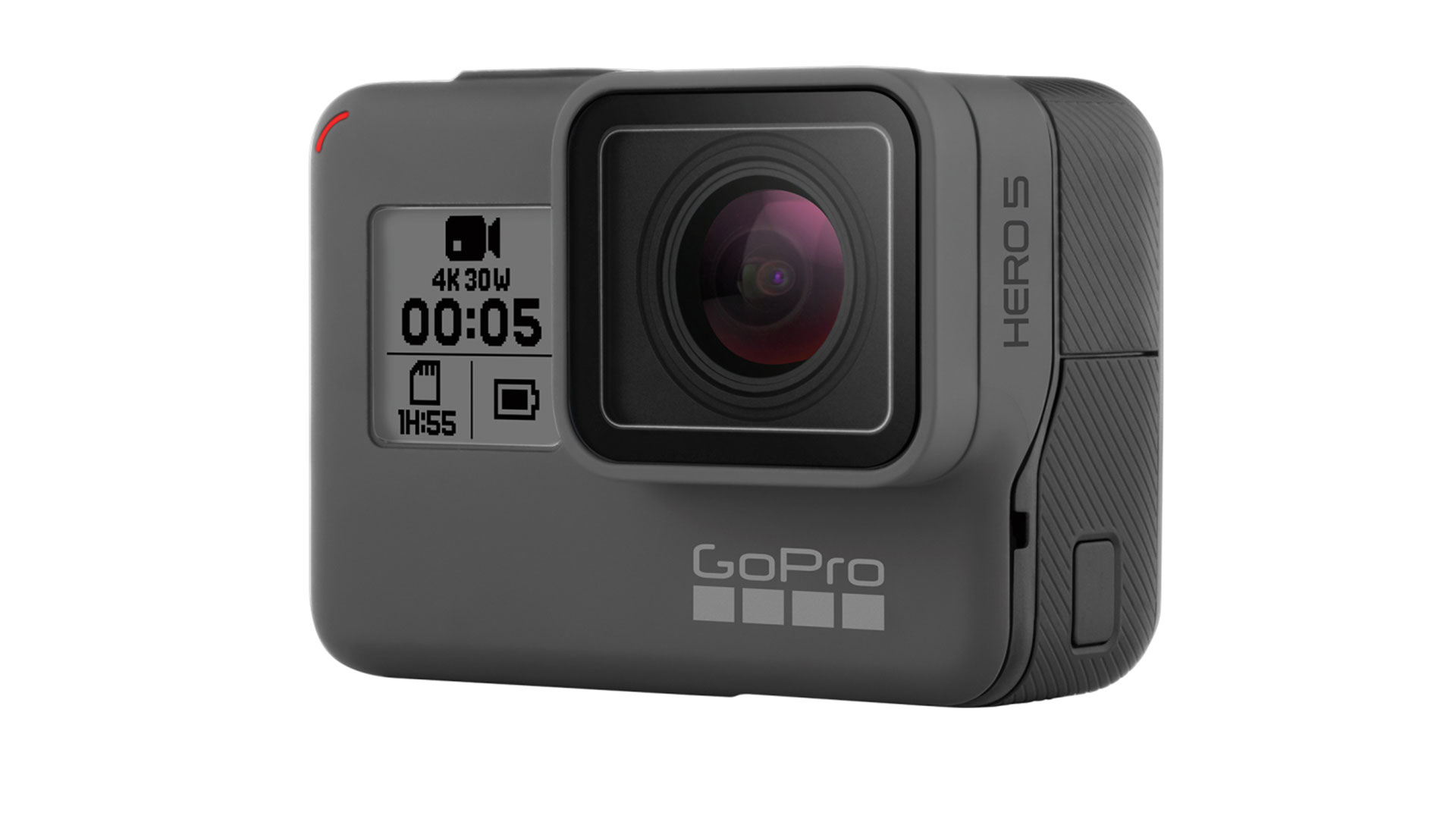 The Ultimate GoPro Kit