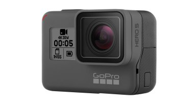 The Ultimate GoPro 5 Kit