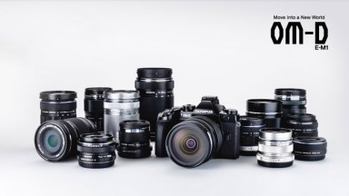 Olympus Rebates Coming Soon