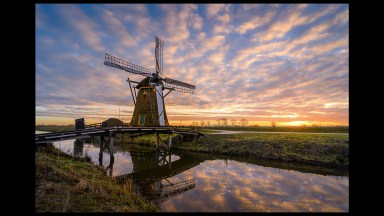 Photographer of the Day: Martijn van der Nat