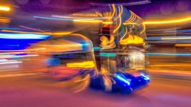 Photowalk Las Vegas: 6:00pm Wednesday, Feb. 8th
