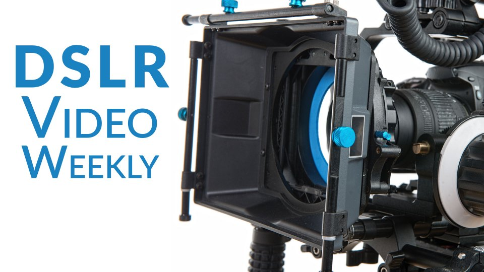 DSLR Video Weekly: Using Picture Styles or Controls