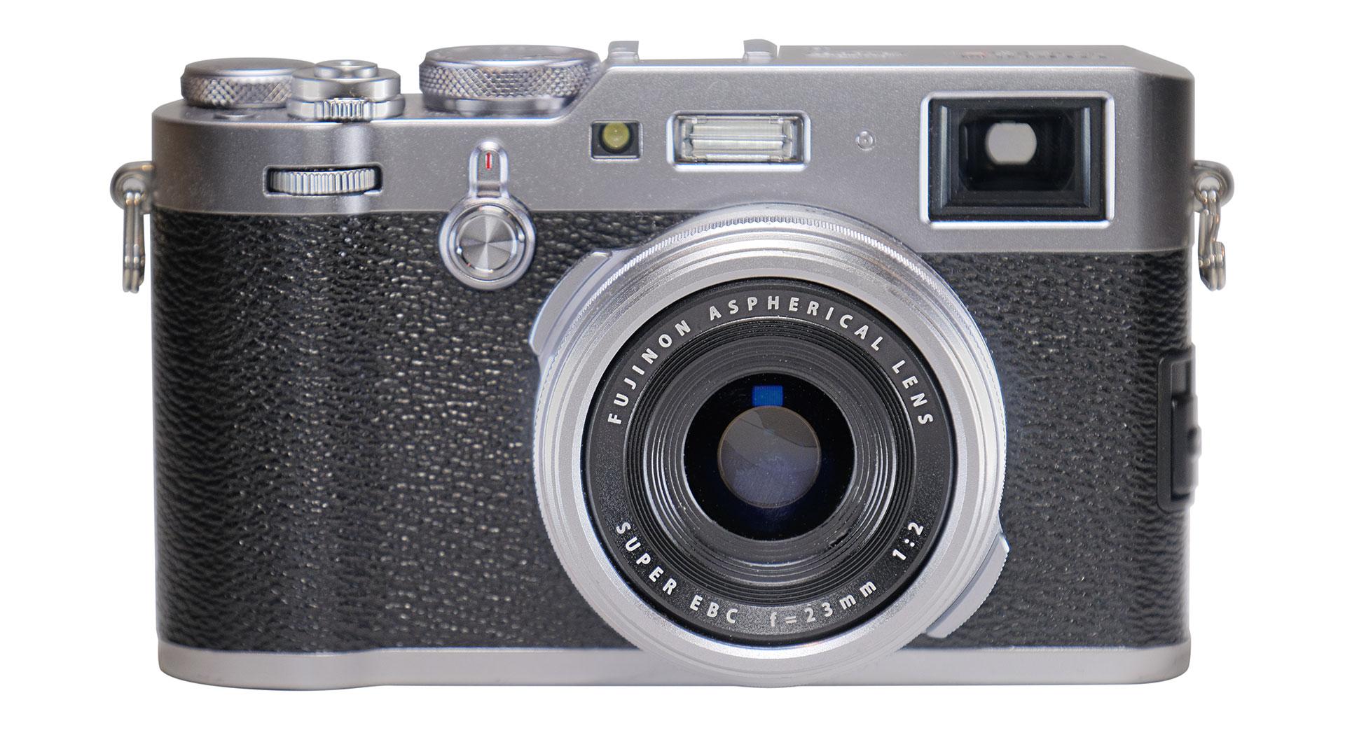 Fujifilm X100F – Star of the Street   Photofocus