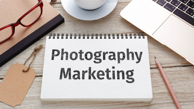 Photography Marketing: The Marketing Benefits to Personal Photography Projects