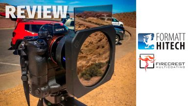 Gear Review: Formatt Hitech Firecrest Patrick Di Fruscia Essentials Kit