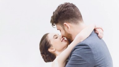 Wedding Photography Tips: Why do a First Look?