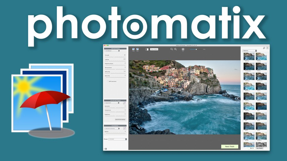 Photomatix Pro Version 6 is Now Shipping