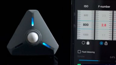 An Interview with the Inventor of the Illuminati Wireless Light & Color Meter