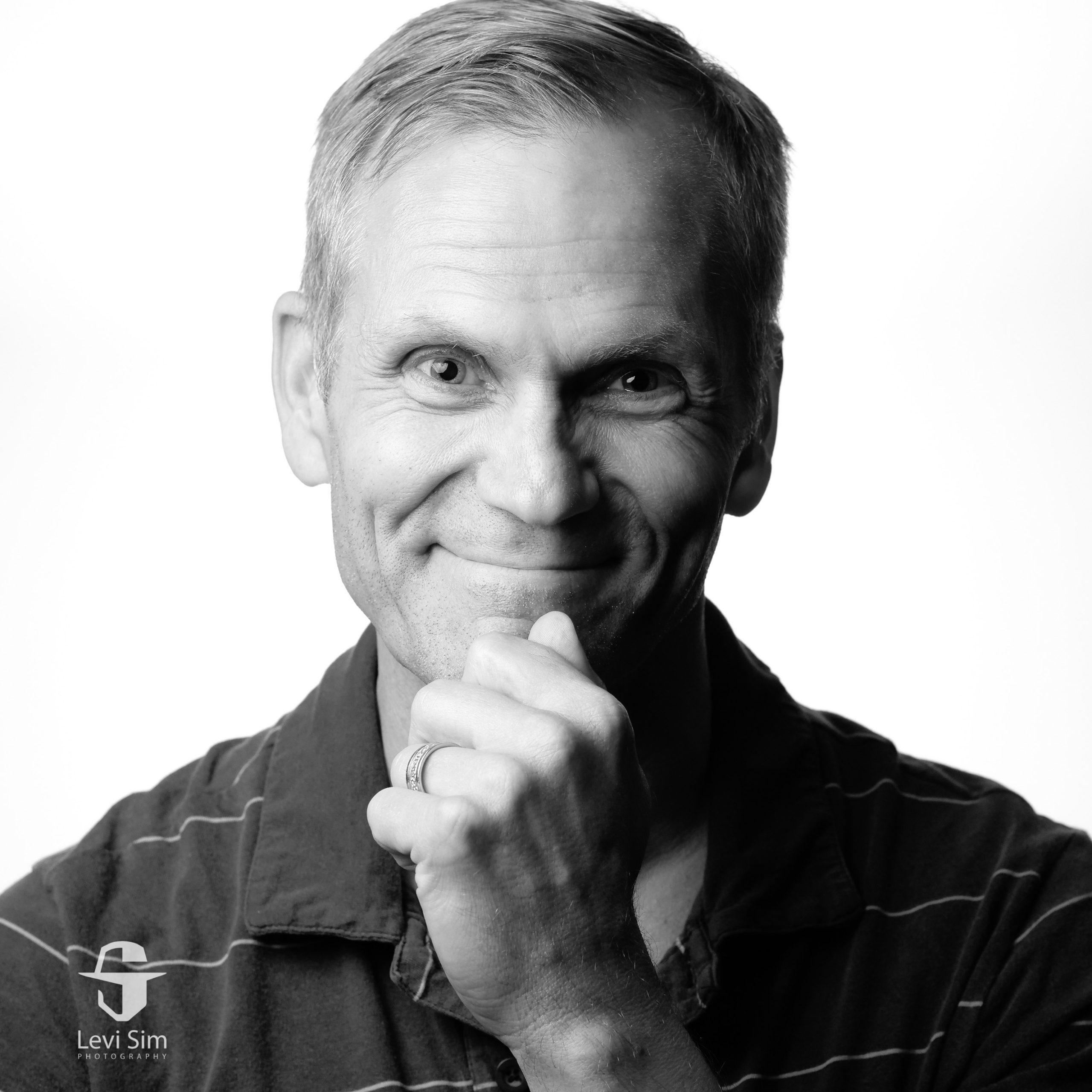 Levi Sim Steve Jobs Portrait Project Out Of Chicago 2017-17
