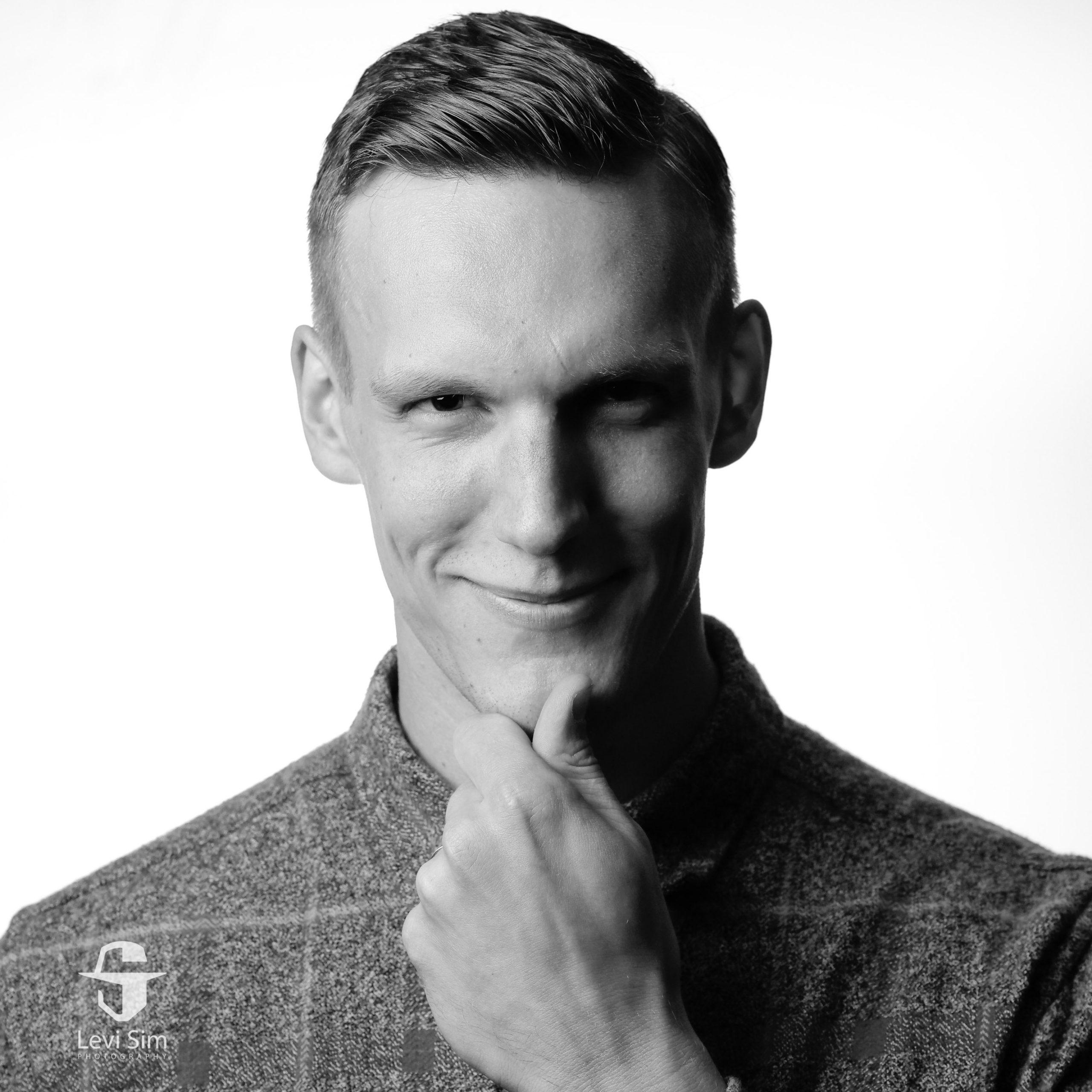 Levi Sim Steve Jobs Portrait Project Out Of Chicago 2017-57