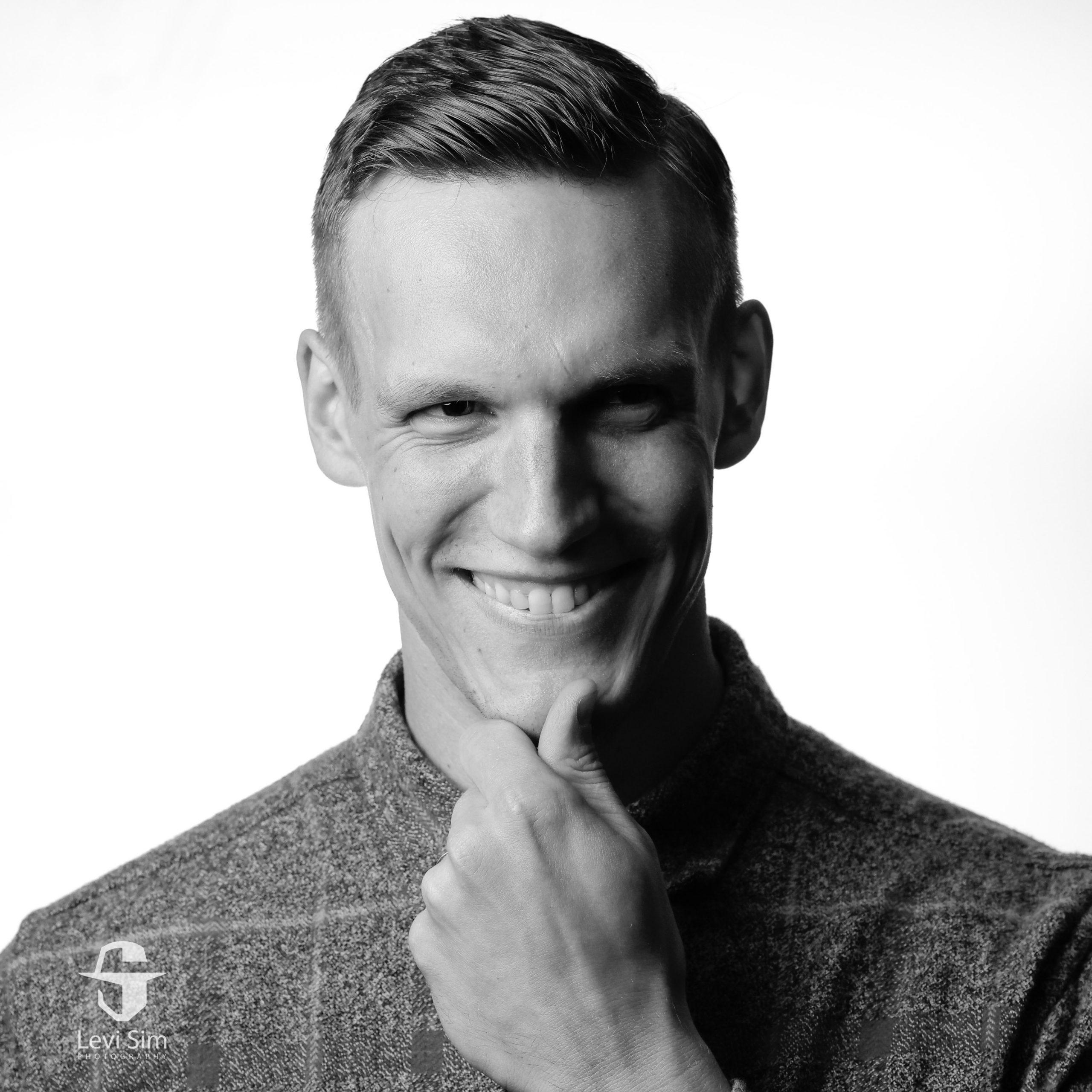 Levi Sim Steve Jobs Portrait Project Out Of Chicago 2017-58