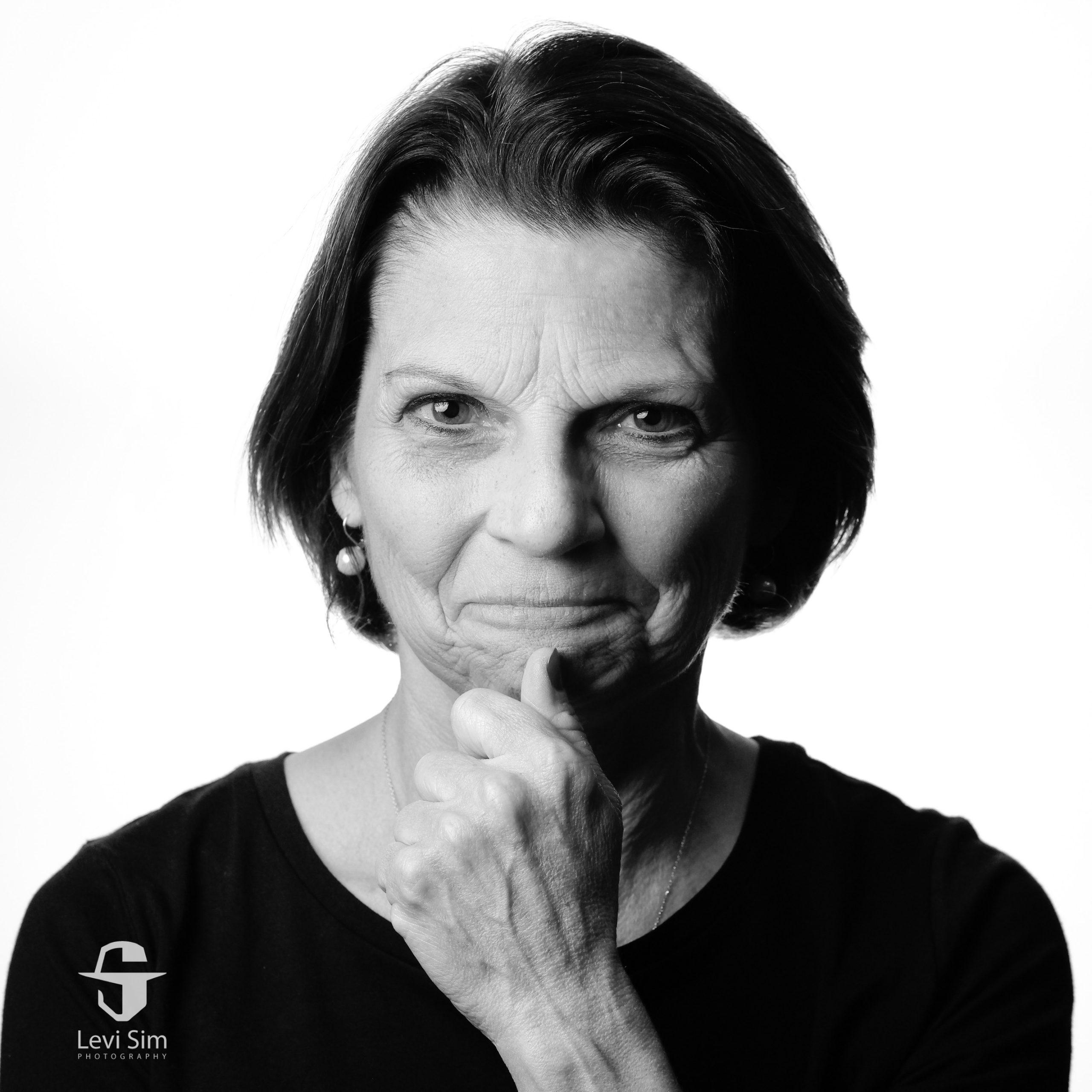 Levi Sim Steve Jobs Portrait Project Out Of Chicago 2017-61