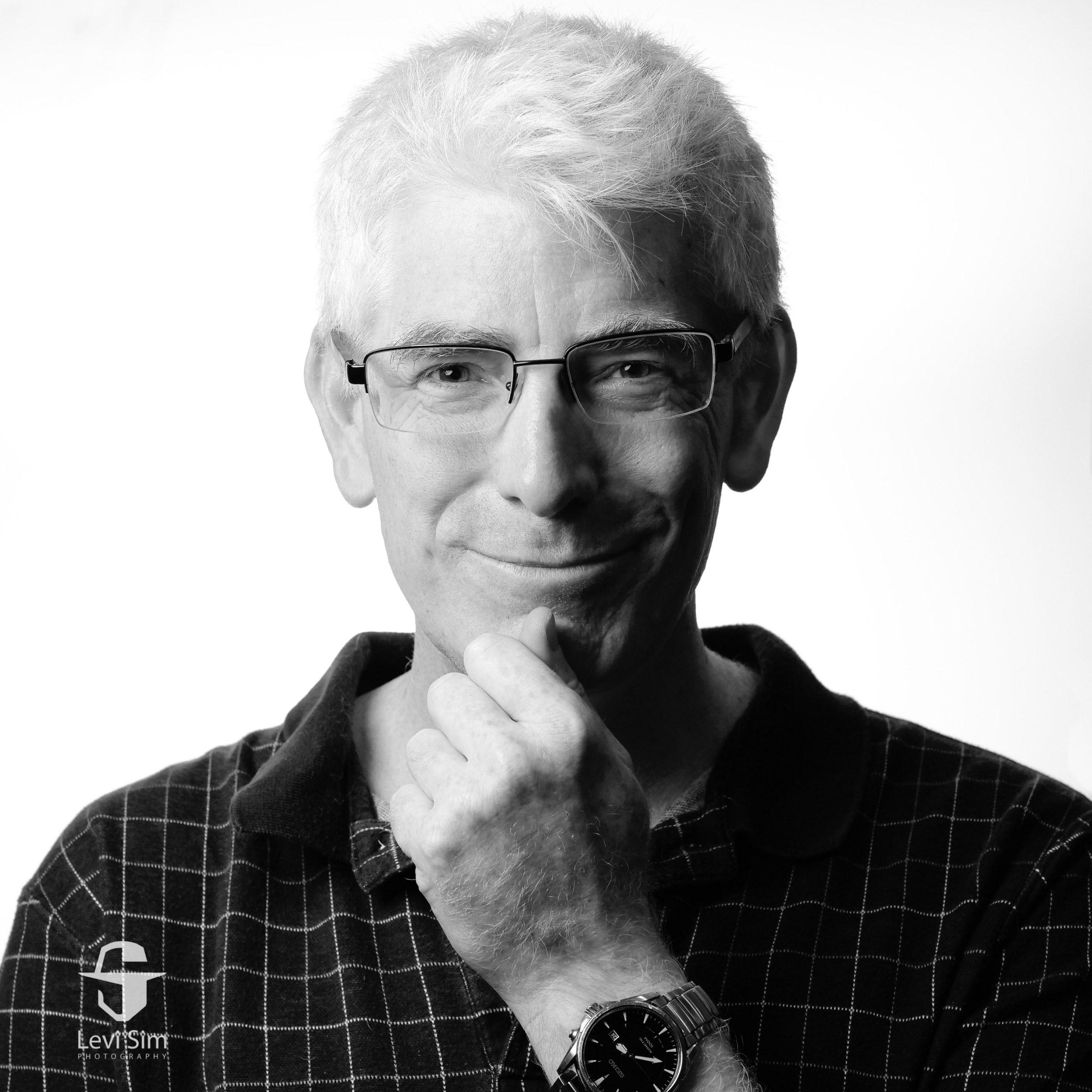 Levi Sim Steve Jobs Portrait Project Out Of Chicago 2017-63