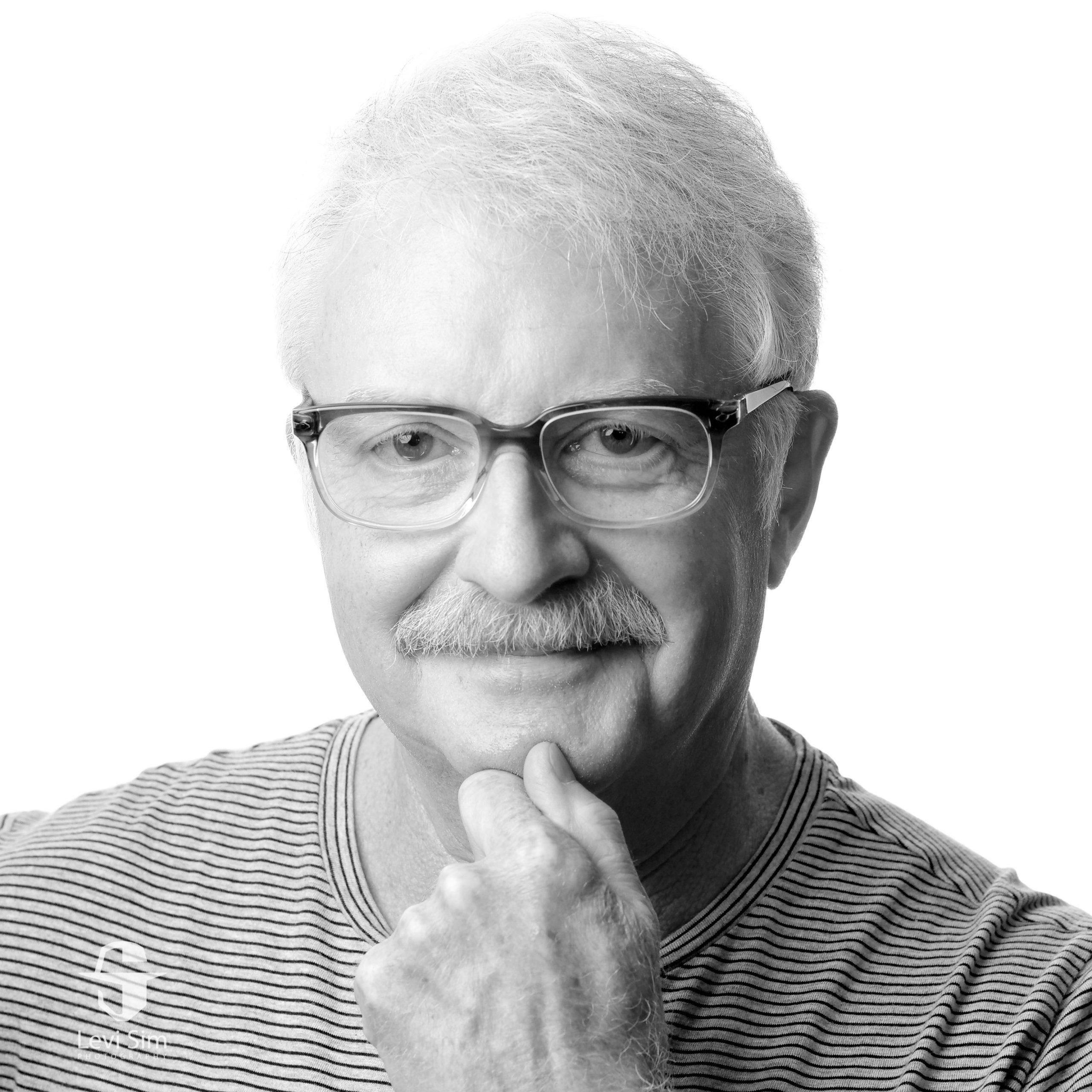 Levi Sim Steve Jobs Portrait Project Out Of Chicago 2017-81