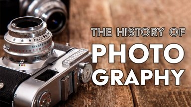 History of Photography: Retouching & Enlarging Makes Waves