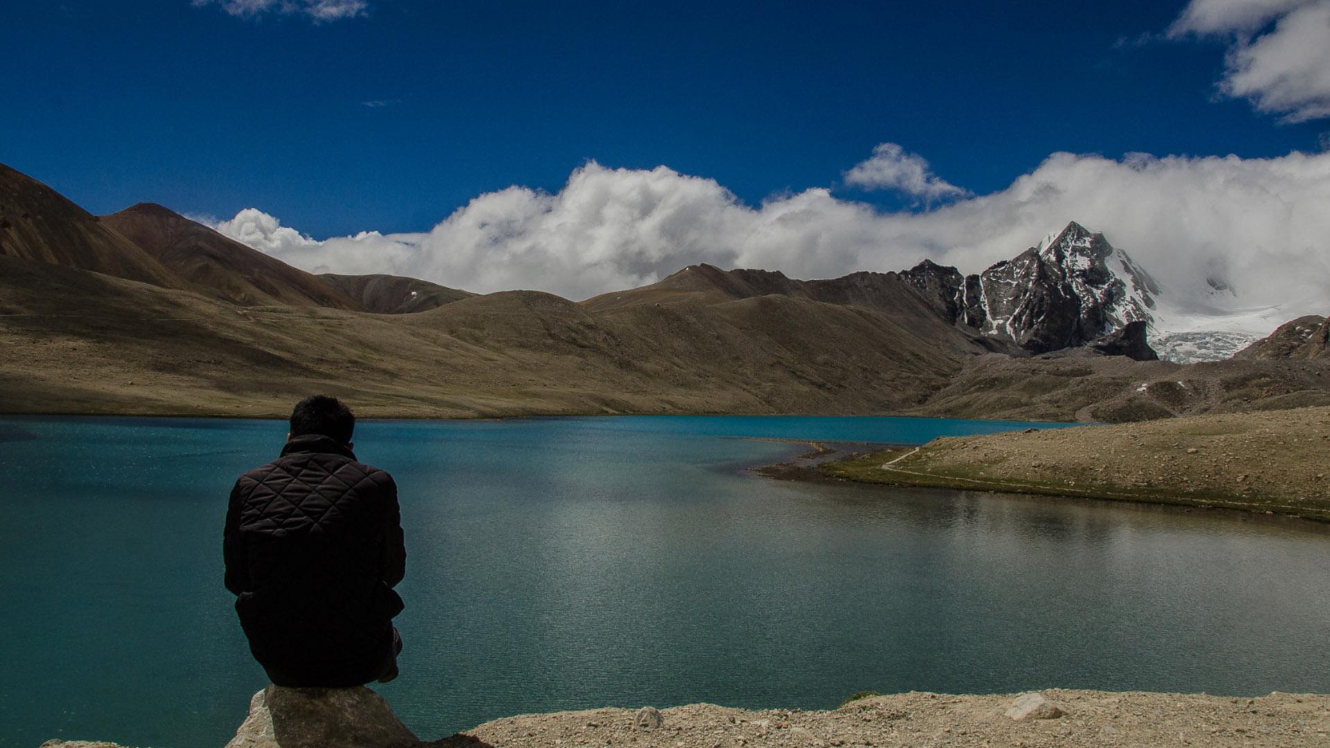 Prabhu Ravichandran Serenity Photofocus Photographer of the Day