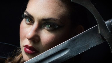 Photofocus Photographer of the Day for Beauty is Bert de Bruin with Jules.