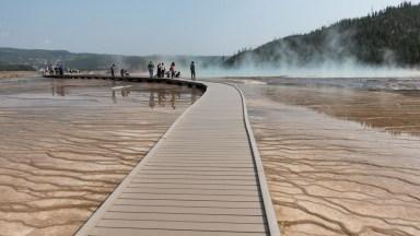 Photofocus Photographer of the Day Robertino Radovix Yellowstone