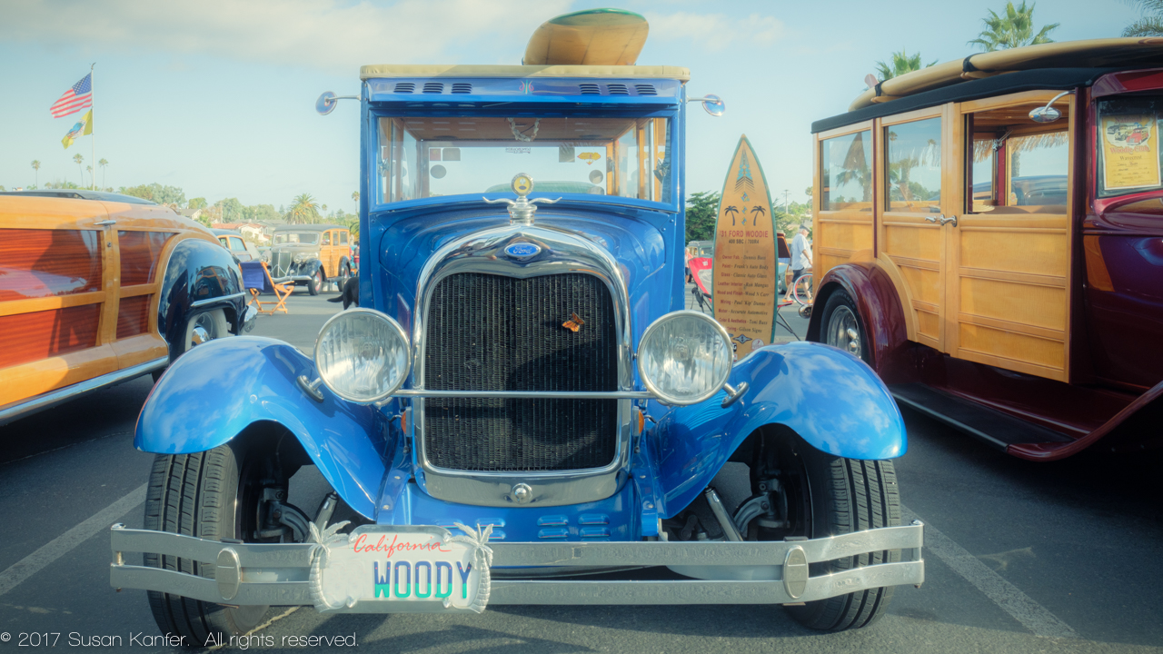 Tips For Photographing Old Cars | Photofocus