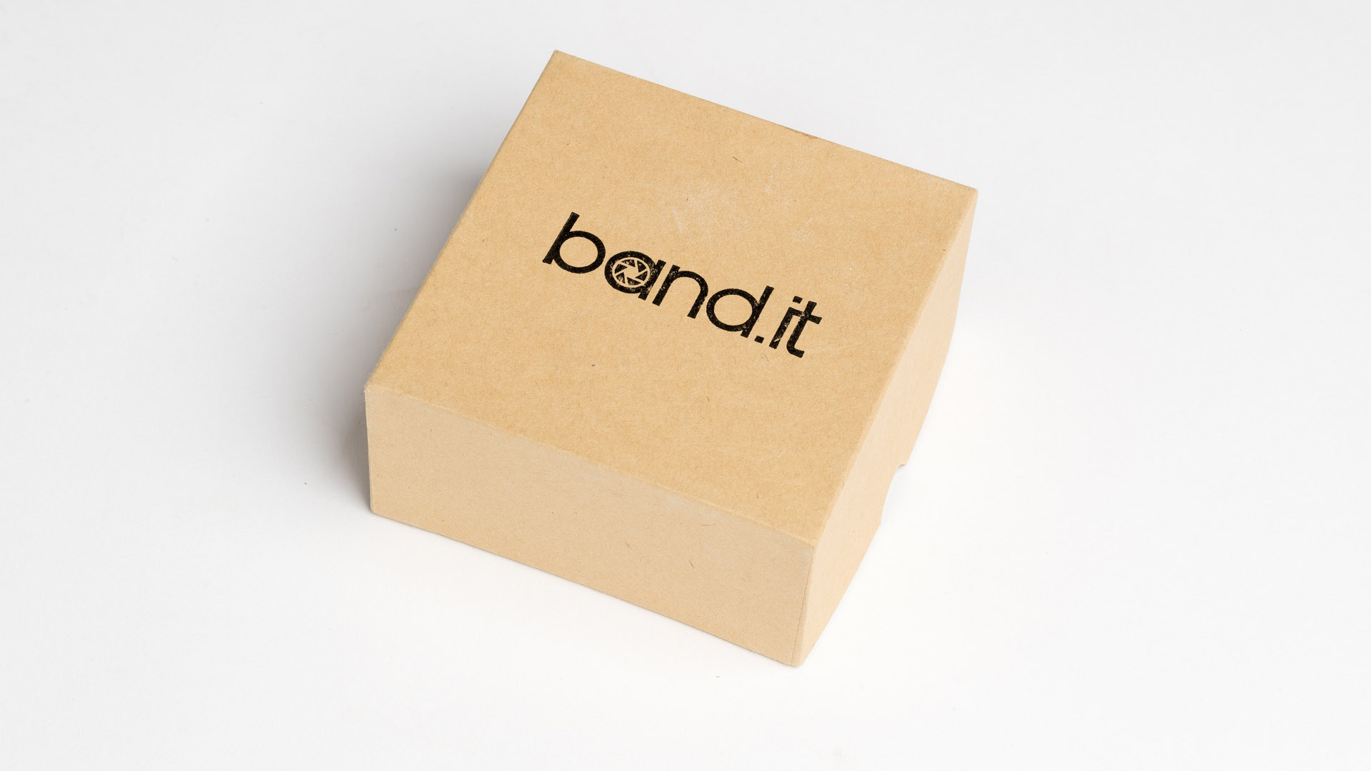 The band.it box