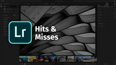Adobe Lightroom CC: The Best Features, And What's Missing